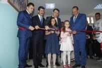 ŞENOL ESMER - Başkan Fatih Duruay Karne Dağıttı
