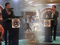 EMRULLAH İŞLER - Başkan Yaman binlerce Ankaralı'yı iftar yemeğinde buluşturdu!