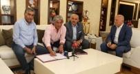 ERZURUMSPOR - BB. Erzurumspor'da Teknik Antrenör Kemal Kılıç İle Yola Devam