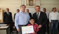 Bitlis'te 91 Bin 257 Öğrenci Yaz Tatiline Girdi