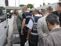 RUHSATSIZ SİLAH - Çakıcı'nın elebaşı olduğu örgütün üyelerine operasyon