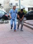 ELEKTRİKLİ BİSİKLET - Çanakkale'de 4 Evi Ve 2 İş Yerini Soyan Hırsız Yakalandı