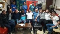 RIZESPOR - ÇAYKUR Rizespor Taraftar Dernekleri Kulüp Yönetimi'ne Tepkili