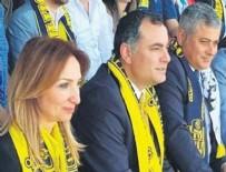 SELÇUK DERELI - CHP'li Çankaya Belediyesi'nden Ankaragücü'ne ikinci kelek