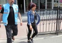 ÇOCUK BAKICISI - Çocuk Bakıcısı Tutuklandı
