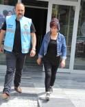 ÇOCUK BAKICISI - Çocuk Baktığı Evden Hırsızlık Yaptığı İddiasıyla Gözaltına Alındı