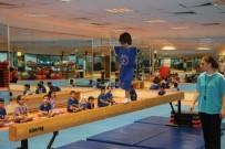 HİDAYET TÜRKOĞLU - Çocuklar Yaza Sporla Merhaba Diyecek