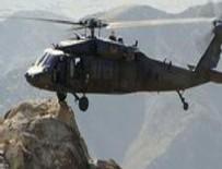 ORHAN TOPRAK - Çukurca'da askeri helikoptere roketli saldırı