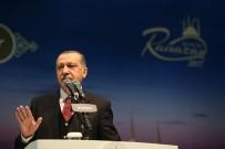 ANAYASA DEĞİŞİKLİĞİ - Cumhurbaşkanı Erdoğan'dan Körfez Ülkelerine Açıklaması 'Kardeş Kavgasının Kazananı Olmaz'