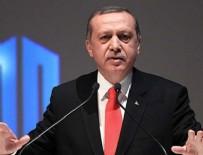 Cumhurbaşkanı Erdoğan'dan önemli Katar açıklaması