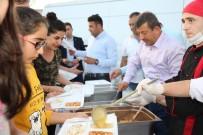 ŞÜKRÜ KARABACAK - Darıca'da Ramazan Bereketi