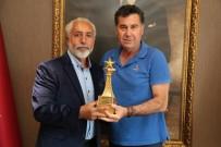 MEHMET KOCADON - 'Denize En Çok Mavi Yakışır'a Bir Ödül Daha