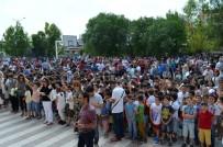 İSKENDER YÖNDEN - Didim'de Başarılı Öğrenciler Ödüllendirildi