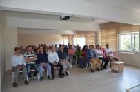 GÜVENLİ İNTERNET - Dijital Öğretmen Projesi Kursu Sona Erdi
