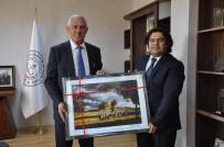 EĞİTİM HAYATI - 'EBA KADRAJ' 3.Fotoğraf Yarışmasında 'Halat Çekme Oyunu' Adlı Eser, Türkiye Birincisi Oldu