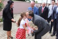 MUSTAFA NECATİ - Edirne'de 55 Bin 126 Öğrenci Karne Heyecanı Yaşadı
