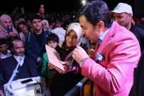 SERDAR TUNCER - Edremit'te Abdurrahman Önül Konseri
