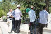 Elazığ'da Öğrenciler LYS Öncesi Türbeleri Ziyaret Etti