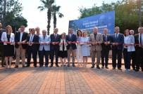 MURAT KARAYALÇIN - Erdal İnönü Kentsel Yaşam Alanı Açıldı
