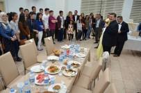 ALI ARSLANTAŞ - Erzincan'da TEOG Birincileri Ödüllendirildi