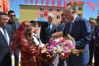 ERZURUM VALISI - Erzurum'da 165 Bin 621 Öğrenci Karne Aldı
