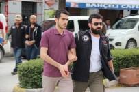 KAMU GÖREVLİSİ - Eskişehir'de FETÖ/PDY Operasyonu