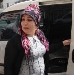 SAHTE POLİS - Genç Kadını Ağlatan Sahte Polislerden Biri Yakalandı