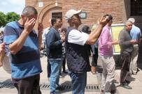 HACI BAYRAM - Hacı Bayram'da LYS Yoğunluğu