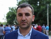 HDP - HDP'li Ferhat Encü'nün cezası belli oldu