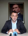 MUHARREM USTA - Hüseyin Erdoğan Açıklaması 'Trabzonspor, Katar'da Hazırlık Maçı Yapmalı'