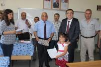 HARUN YÜCEL - Iğdır'da 50 Bin Öğrenci Karnelerini Alarak Tatile Girdi