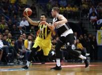 ÜLKER - İlk raunt Fenerbahçe'nin