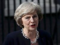KUZEY İRLANDA - İngiltere Başbakanı Kraliçe'den yetki aldı