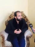 ERZURUMSPOR - İş Adamı Ahmet Algan, BB Erzurumspor Başkanlığına Aday Olduğunu Açıkladı