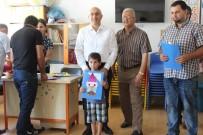 RAMAZAN YıLDıRıM - İslahiye'de 5 Bin 800 Sığınmacı Öğrenci Karnelerini Aldı