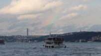 GALATA KÖPRÜSÜ - İstanbul'da Görsel Şölen