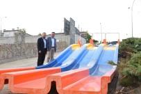 NEVZAT DOĞAN - İzmit Aquapark Yakında Hizmete Giriyor