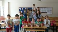 ATIK KAĞIT - İzmit'te 11 Bin Öğrenciye Çevre Bilinci Aşılandı