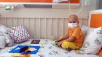 OKMEYDANI EĞİTİM VE ARAŞTIRMA HASTANESİ - Kanserli Çocuklar Karnelerini Aldı