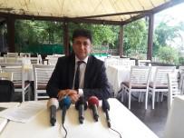 ULUDAĞ ÜNIVERSITESI REKTÖRÜ - Kapatılan Wamtes Tesislerinin İşletmecisi Hasan Erdem'den Rektör Yusuf Ulcay'a Tepki