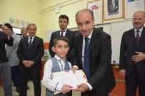 EĞITIM İŞ - Karabük'te 37 Bin 500 Öğrenci Karne Heyecanı Yaşadı