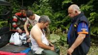 KOORDINAT - Kartepe Kuzuyayla'daki Kayıp Vatandaşlar Bulundu