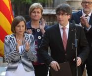 KATALONYA - Katalonya Bağımsızlık İçin Referanduma Gidecek