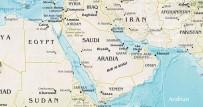 DİN ADAMI - Katar Bağlantılı Oluşumlar Kara Listeye Alındı