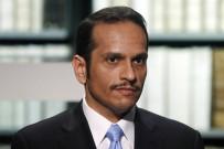 MORITANYA - Katar Dışişleri Bakanı, Moskova'da Bölgesel Durumu Değerlendirecek