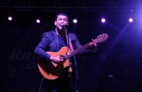 HAKAN TÜTÜNCÜ - Kepez'de Onur Nugay Konseri