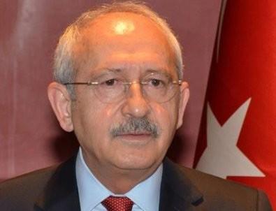 Kılıçdaroğlu'ndan Aybüke Yalçın paylaşımı