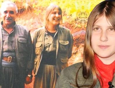 'Kırmızı fularlı kız' Rakka'da değil Kato'da öldürüldü