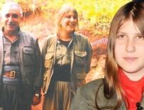 MURAT KARAYILAN - 'Kırmızı fularlı kız' Rakka'da değil Kato'da öldürüldü
