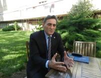 SEÇMELİ DERS - Kosova'da Türk Partisi KDTP, Genel Seçimlerden Umutlu